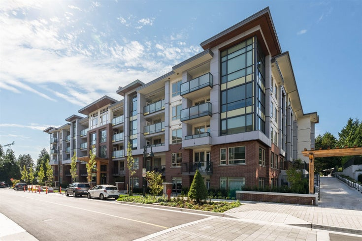 507 2651 LIBRARY LANE - Lynn Valley Apartment/Condo for sale, 2 Bedrooms (R2620147)