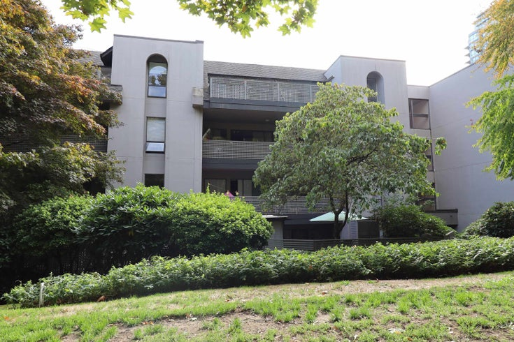 412 1955 WOODWAY PLACE - Brentwood Park Apartment/Condo for sale, 2 Bedrooms (R2620157)