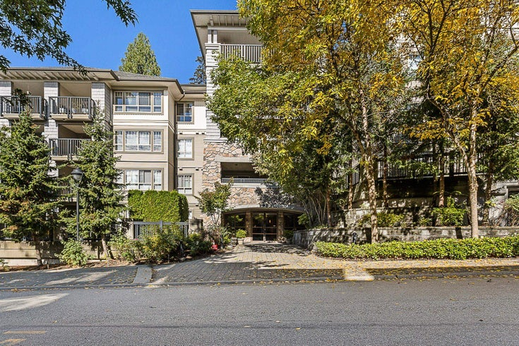 106 2959 SILVER SPRINGS BOULEVARD - Westwood Plateau Apartment/Condo for sale, 2 Bedrooms (R2620158)