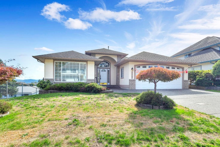 33562 11TH AVENUE - Mission BC House/Single Family for sale, 4 Bedrooms (R2620160)