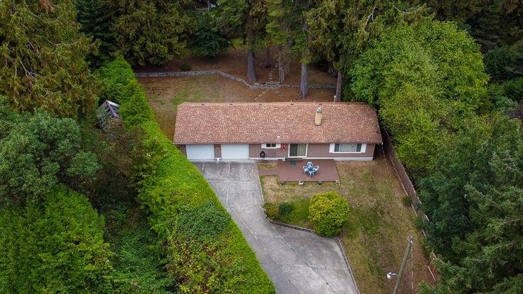 7652 EUREKA PLACE - Halfmn Bay Secret Cv Redroofs House/Single Family for sale, 2 Bedrooms (R2620162)
