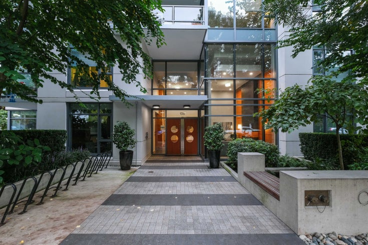 512 135 W 2ND STREET - Lower Lonsdale Apartment/Condo for sale, 1 Bedroom (R2620182)