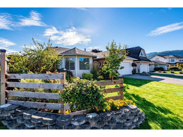 5996 DEERFIELD CRESCENT - Vedder S Watson-Promontory House/Single Family for sale, 3 Bedrooms (R2620190)
