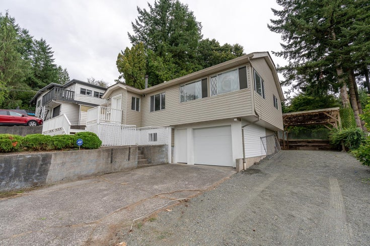 2901 MCCALLUM ROAD - Central Abbotsford House/Single Family for sale, 4 Bedrooms (R2620192)