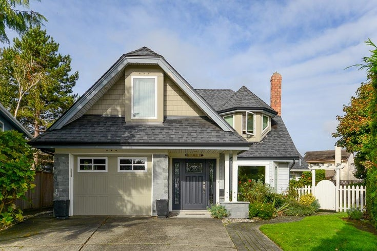 10617 CANSO CRESCENT - Steveston North House/Single Family for sale, 3 Bedrooms (R2620196)