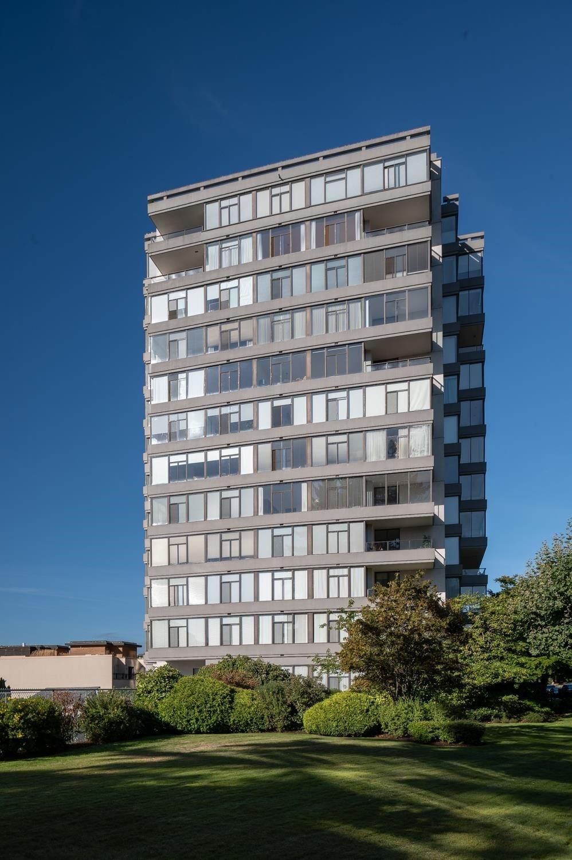 703 1480 DUCHESS AVENUE - Ambleside Apartment/Condo for sale, 1 Bedroom (R2620200) - #1