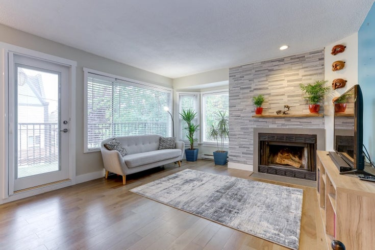 8676 SW MARINE DRIVE - Marpole Townhouse for sale, 2 Bedrooms (R2620203)