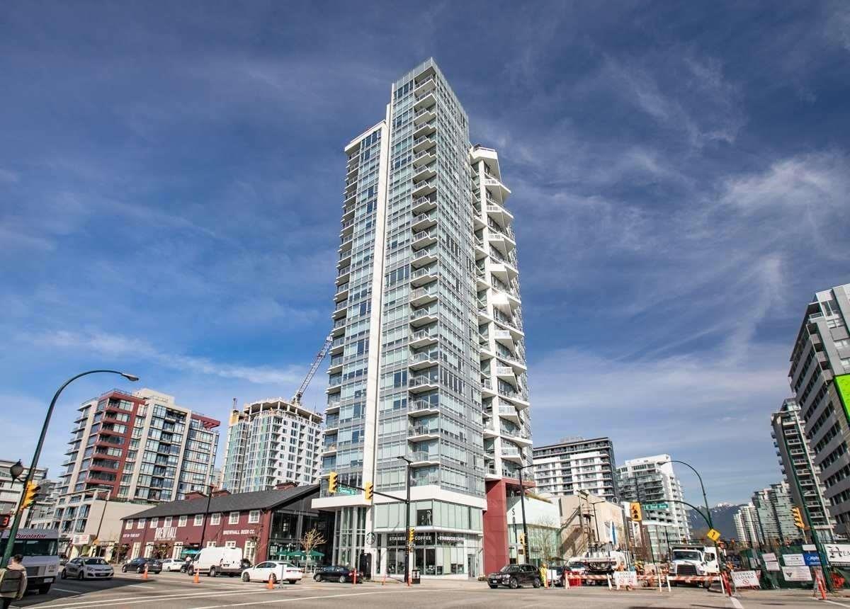 2107 1775 QUEBEC STREET - Mount Pleasant VE Apartment/Condo for sale, 2 Bedrooms (R2620205) - #1