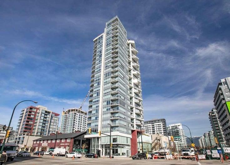 2107 1775 QUEBEC STREET - Mount Pleasant VE Apartment/Condo for sale, 2 Bedrooms (R2620205)