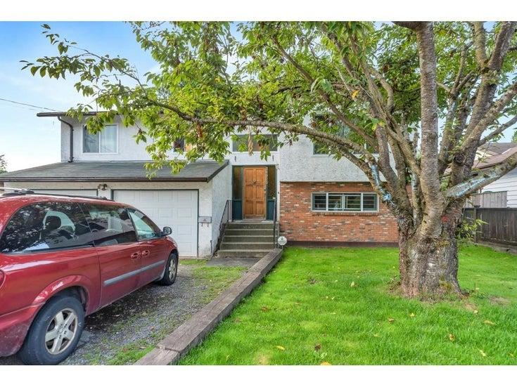 26920 29 AVENUE - Aldergrove Langley House/Single Family for sale, 4 Bedrooms (R2620217)