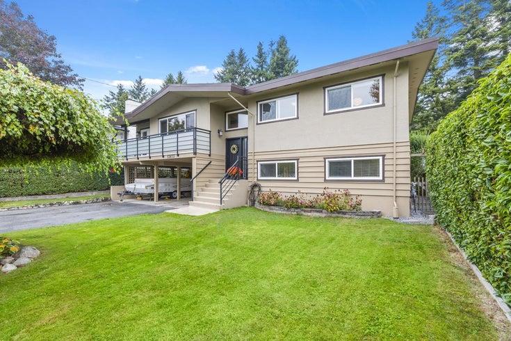 13873 COLDICUTT AVENUE - Crescent Bch Ocean Pk. House/Single Family for sale, 5 Bedrooms (R2620221)