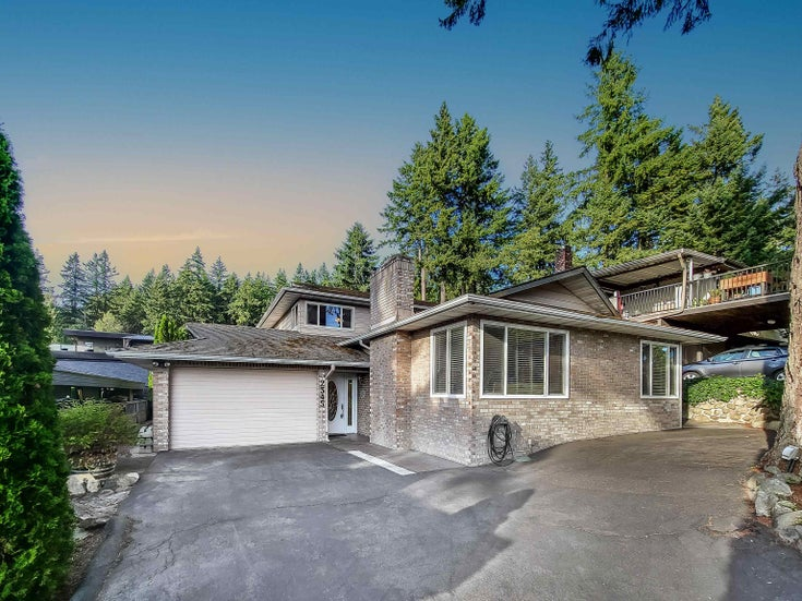 2345 HAVERSLEY AVENUE - Central Coquitlam House/Single Family for sale, 3 Bedrooms (R2620223)