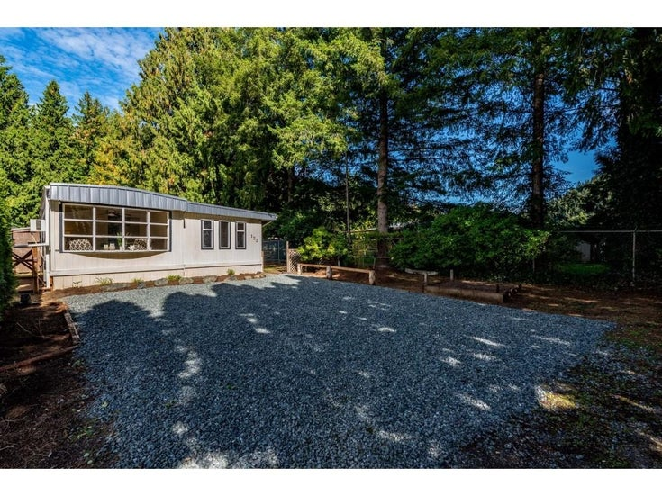 123 3942 COLUMBIA VALLEY HIGHWAY - Cultus Lake Manufactured for sale, 3 Bedrooms (R2620227)