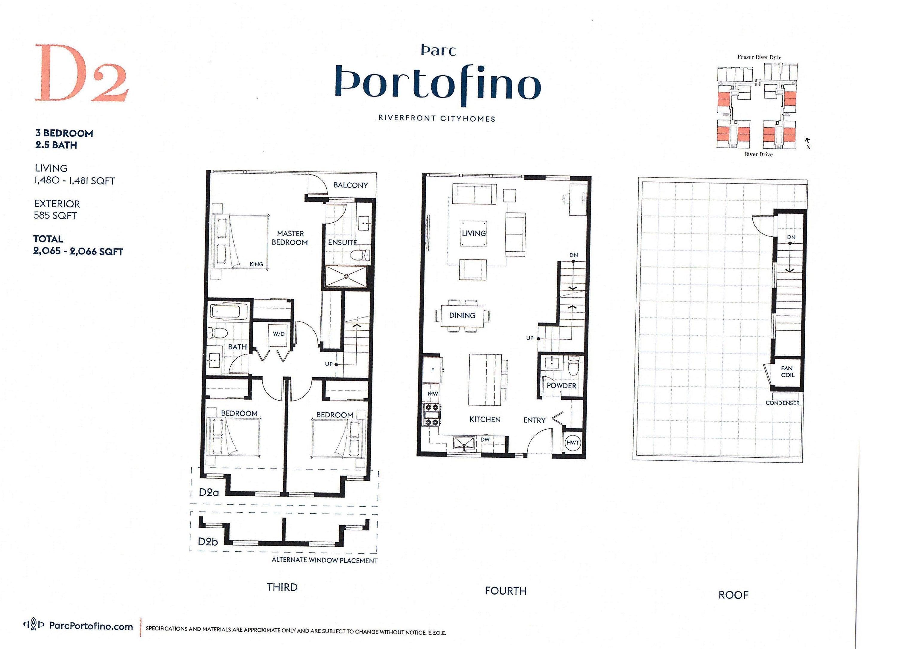SL53 10333 RIVER DRIVE - Bridgeport RI Townhouse for sale, 3 Bedrooms (R2620233)