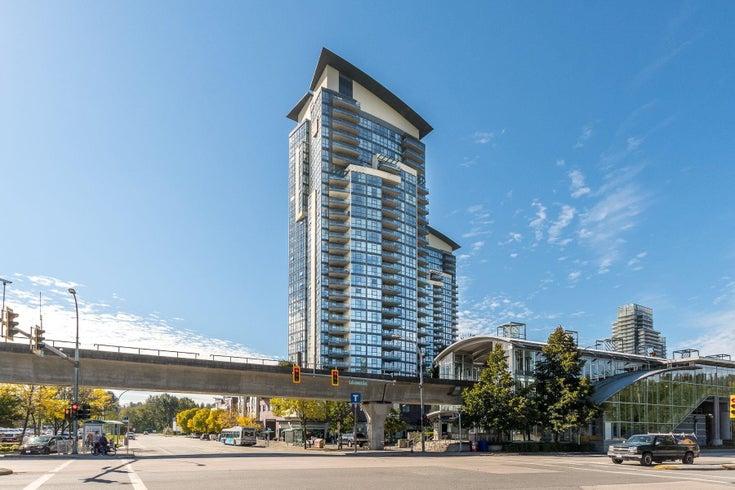 1005 2225 HOLDOM AVENUE - Central BN Apartment/Condo for sale, 2 Bedrooms (R2620242)