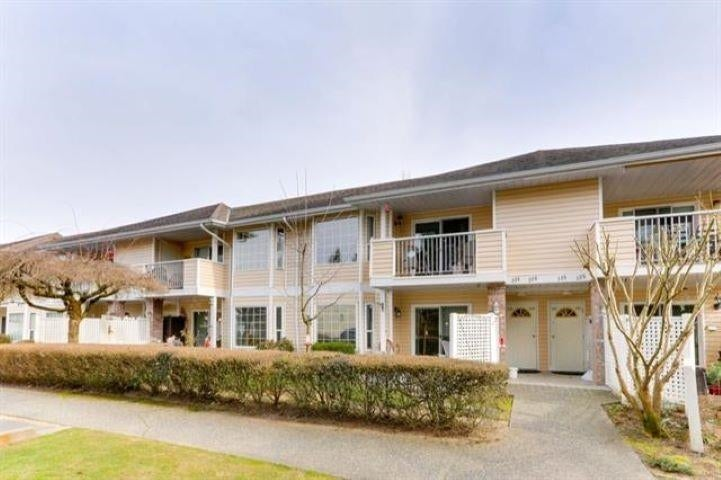 235 5641 201 STREET - Langley City Townhouse for sale, 2 Bedrooms (R2620251)