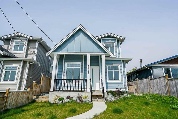 32977 3RD AVENUE - Mission BC House/Single Family for sale, 4 Bedrooms (R2620256)