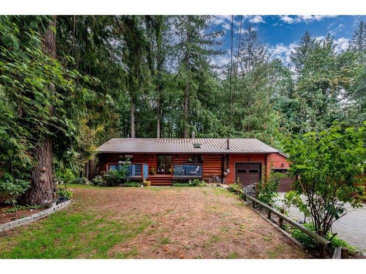 3832 KAREN DRIVE - Cultus Lake House/Single Family for sale, 4 Bedrooms (R2620260)