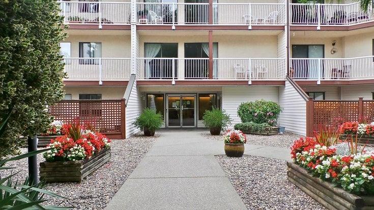 213 12890 17 AVENUE - Crescent Bch Ocean Pk. Apartment/Condo for sale, 1 Bedroom (R2620268)