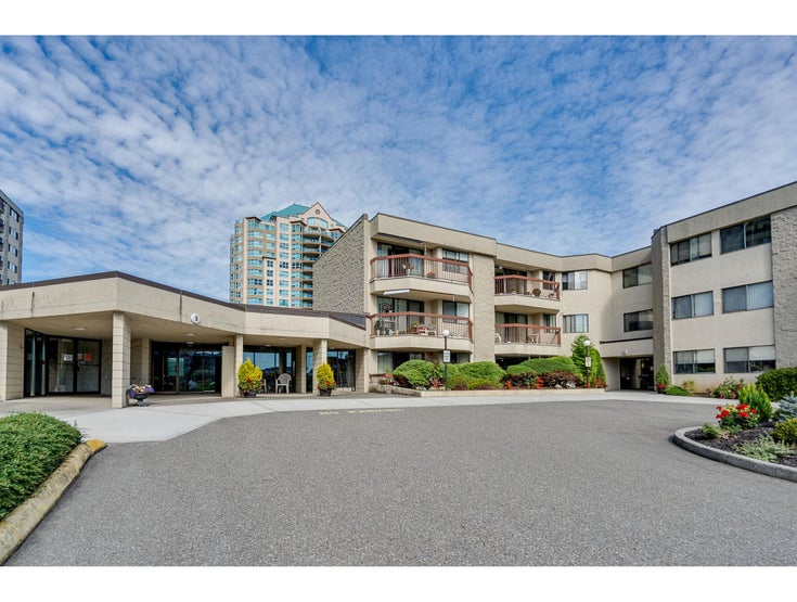 116 31955 OLD YALE ROAD - Abbotsford West Apartment/Condo for sale, 2 Bedrooms (R2620283)