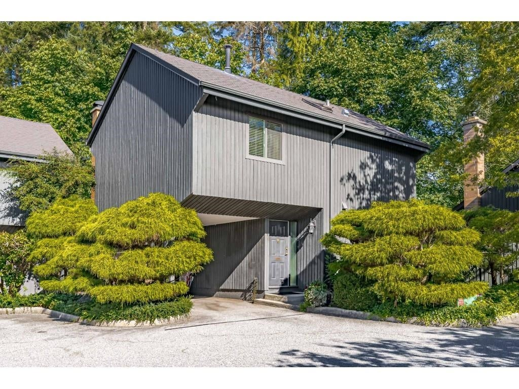 309 4001 MT SEYMOUR PARKWAY - Seymour NV Townhouse for sale, 3 Bedrooms (R2620284) - #1