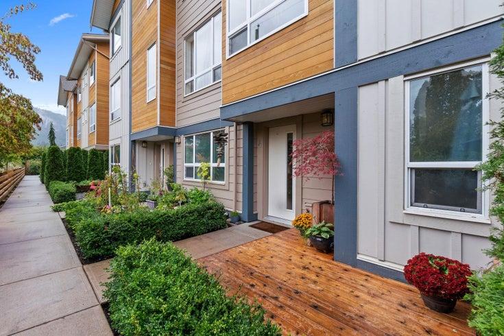 4 1188 WILSON CRESCENT - Dentville Townhouse for sale, 2 Bedrooms (R2620286)