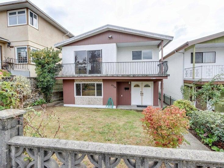 2928 E 6TH AVENUE - Renfrew VE House/Single Family for sale, 6 Bedrooms (R2620288)