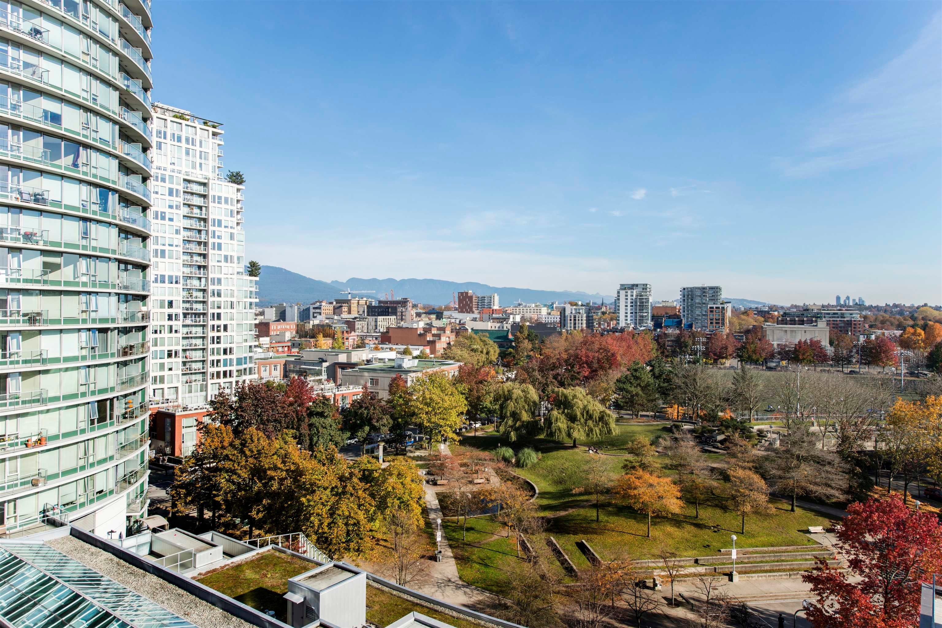 1110 688 ABBOTT STREET - Downtown VW Apartment/Condo for sale, 1 Bedroom (R2620292) - #1