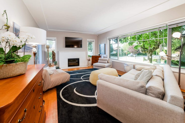 6486 YEW STREET - Kerrisdale House/Single Family for sale, 4 Bedrooms (R2620297)