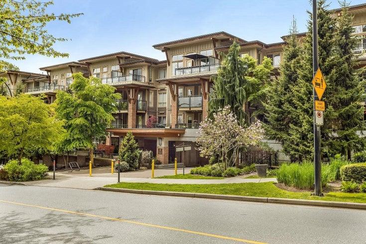 328 1633 MACKAY AVENUE - Pemberton NV Apartment/Condo for sale, 2 Bedrooms (R2620301)