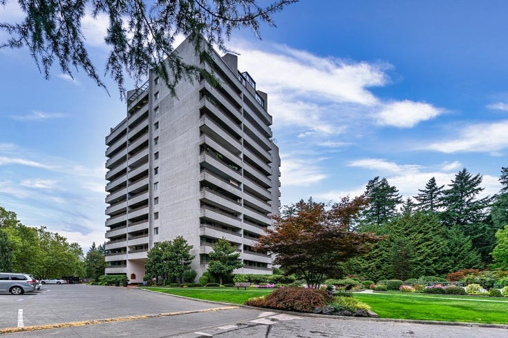 505 4194 MAYWOOD STREET - Metrotown Apartment/Condo for sale, 2 Bedrooms (R2620311)