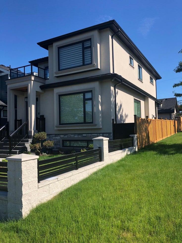3002 GRANT STREET - Renfrew VE House/Single Family for sale, 8 Bedrooms (R2620322)