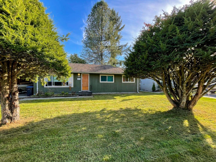 3317 HANDLEY CRESCENT - Lincoln Park PQ House/Single Family for sale, 3 Bedrooms (R2620351)