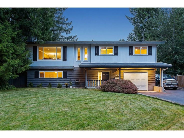 19891 38B AVENUE - Brookswood Langley House/Single Family for sale, 4 Bedrooms (R2620356)