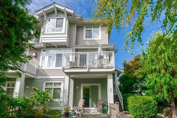 30 15068 58 AVENUE - Sullivan Station Townhouse for sale, 4 Bedrooms (R2620359)