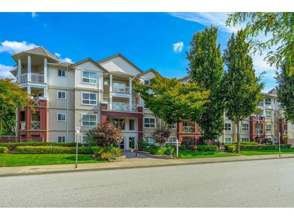 303 8068 120A STREET - Queen Mary Park Surrey Apartment/Condo for sale, 1 Bedroom (R2620361) - #1