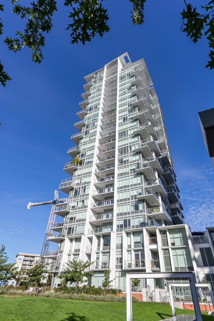 1308 258 NELSON'S COURT - Sapperton Apartment/Condo for sale, 2 Bedrooms (R2620390)