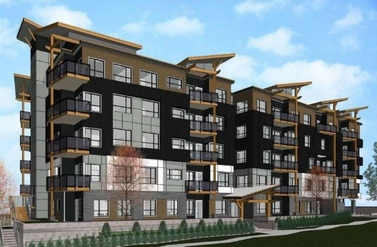 507 33568 GEORGE FERGUSON WAY - Central Abbotsford Apartment/Condo for sale, 2 Bedrooms (R2620398)