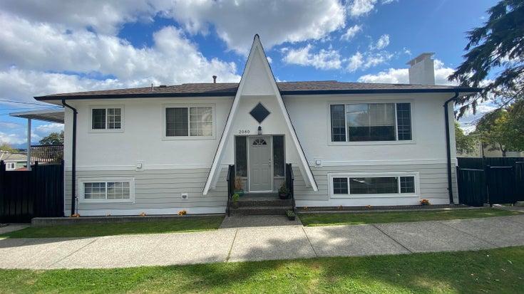 2080 CASSIAR STREET - Renfrew VE House/Single Family for sale, 4 Bedrooms (R2620405)