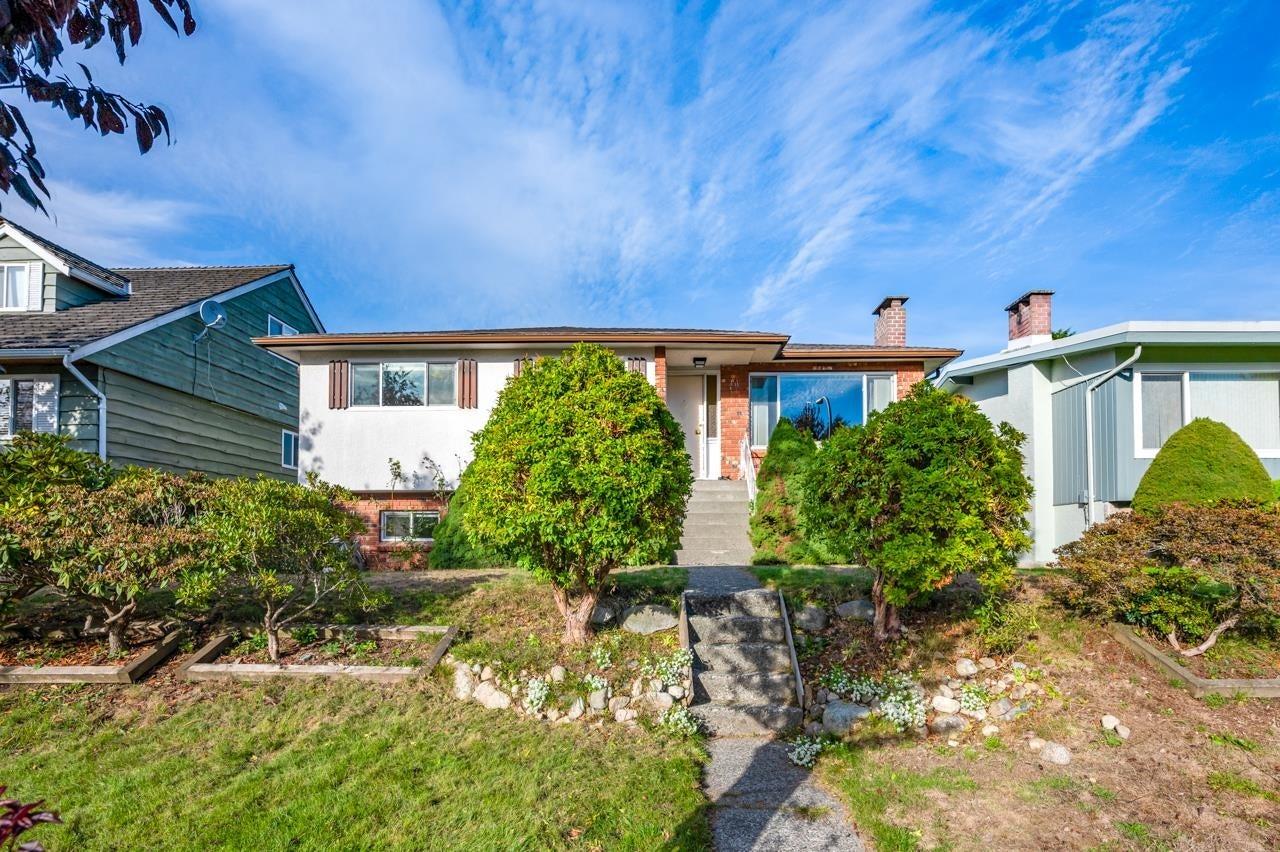 7264 ELMHURST DRIVE - Fraserview VE House/Single Family for sale, 6 Bedrooms (R2620406) - #1