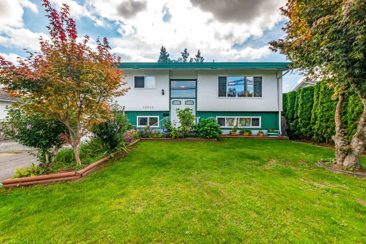 46042 BROOKS AVENUE - Chilliwack E Young-Yale House/Single Family for sale, 3 Bedrooms (R2620409)