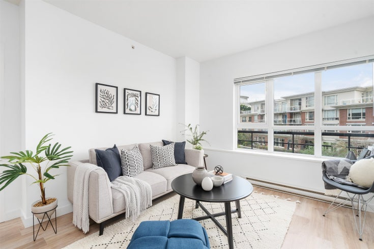 315 4078 KNIGHT STREET - Knight Apartment/Condo for sale, 2 Bedrooms (R2620412)