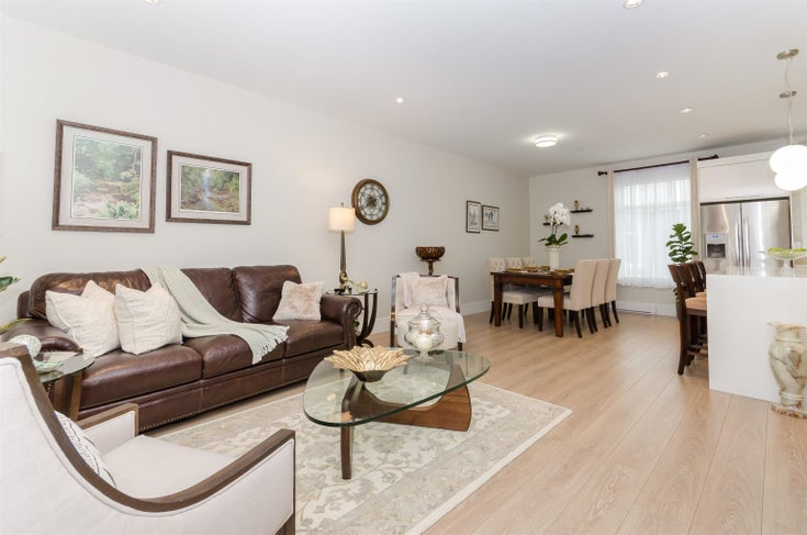 25 7665 209 STREET - Willoughby Heights Townhouse for sale, 3 Bedrooms (R2620415)