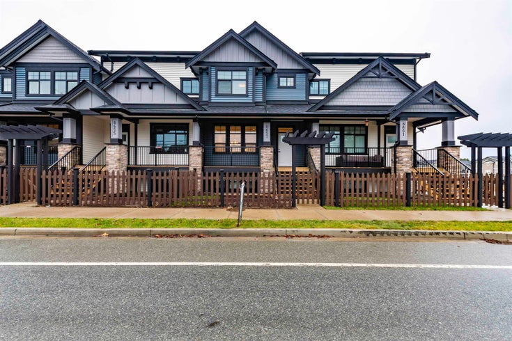 8685 CEDAR ROAD - Mission BC Row House (Non-Strata) for sale, 5 Bedrooms (R2620435)