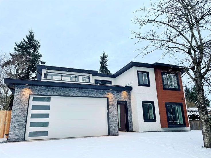 10012 PARK DRIVE - Cedar Hills House/Single Family for sale, 4 Bedrooms (R2620437)