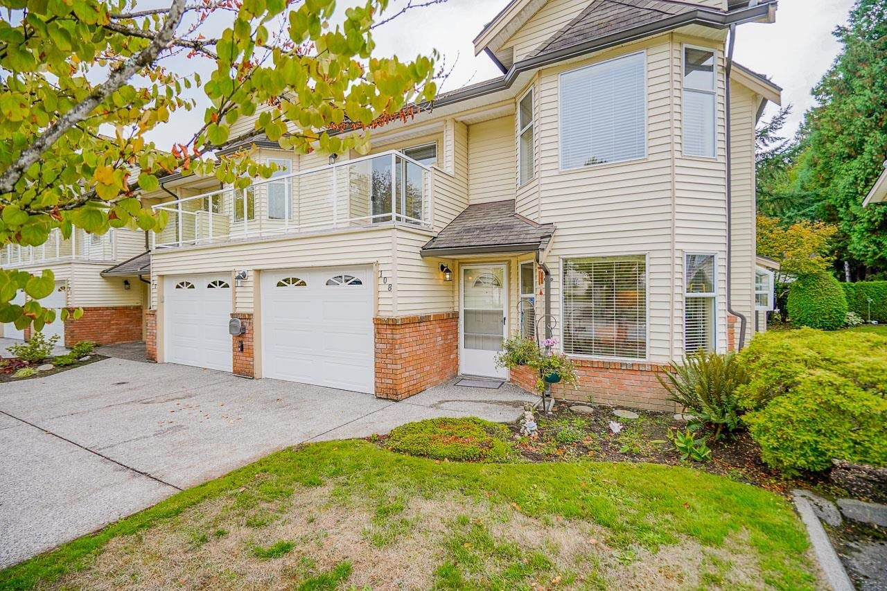 108 6841 138 STREET - East Newton Townhouse for sale, 2 Bedrooms (R2620449)