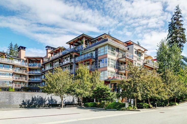 420 3606 ALDERCREST DRIVE - Roche Point Apartment/Condo for sale, 1 Bedroom (R2620458)