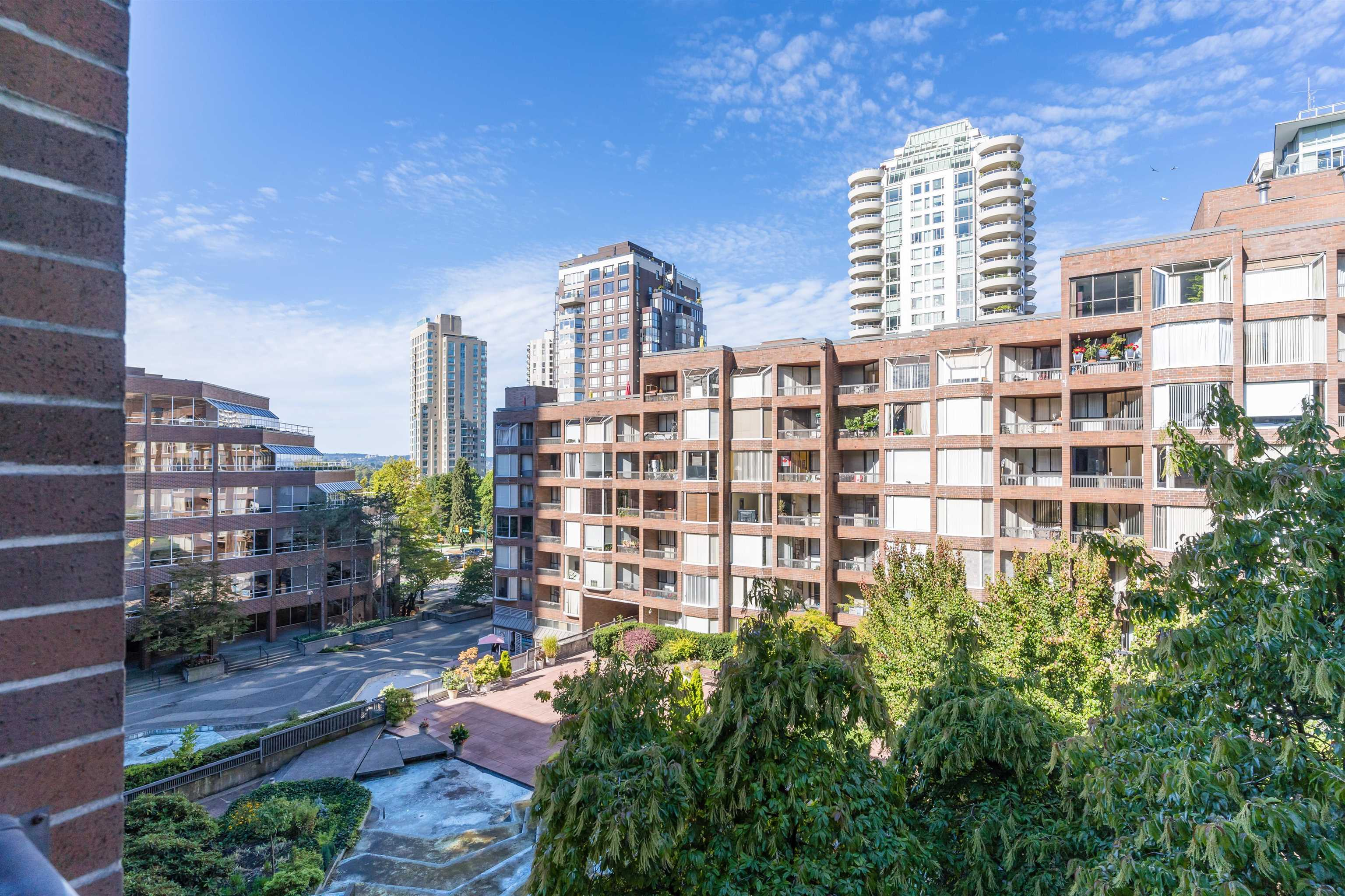 620 1333 HORNBY STREET - Downtown VW Apartment/Condo for sale, 1 Bedroom (R2620469) - #1