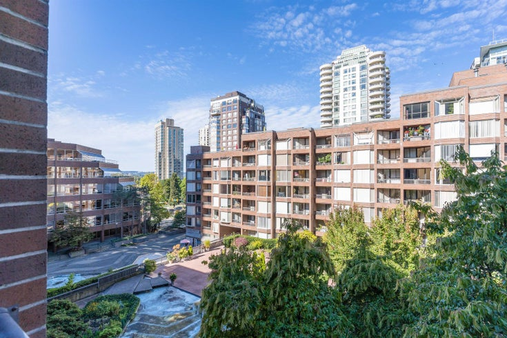 620 1333 HORNBY STREET - Downtown VW Apartment/Condo for sale, 1 Bedroom (R2620469)