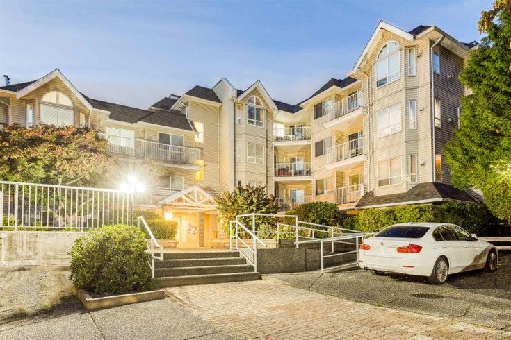 305 13475 96 AVENUE - Queen Mary Park Surrey Apartment/Condo for sale, 2 Bedrooms (R2620471)